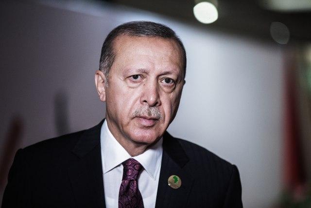 Erdogan: Napad na Novom Zelandu novi primjer rastuće islamofobije