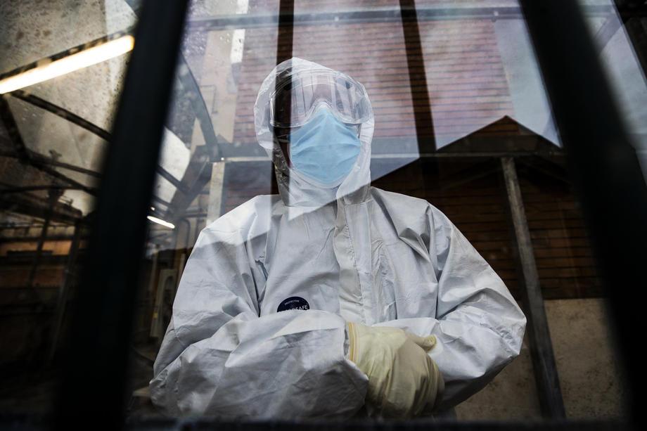 Naučnici utvrdili koliko su tačno zarazne osobe bez simptoma