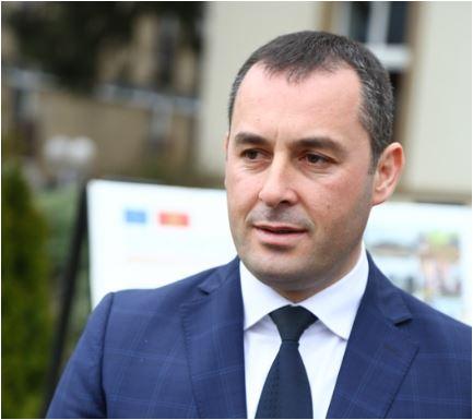 Šćekić: Neću se kandidovati za lidera partije
