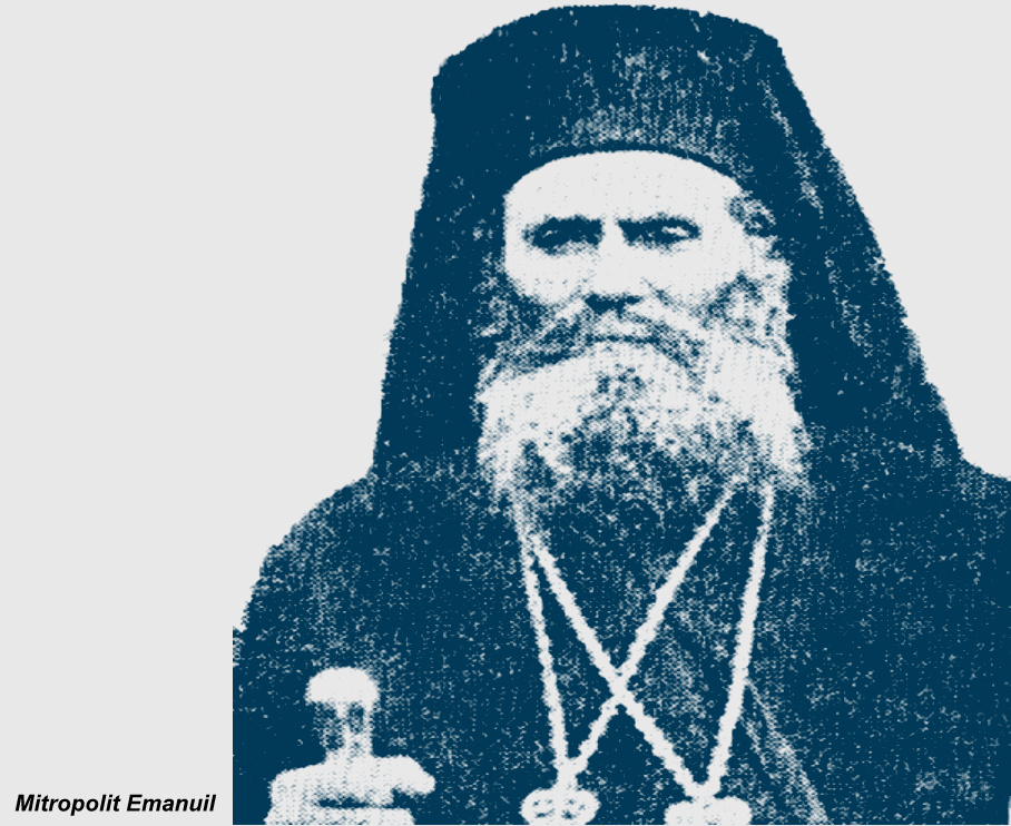 Mitropolit Emanuil iz Vaseljenske patrijaršije: Crkva Crne Gore je nezavisna od 1766, zvanično za autokefalnu priznata 1882. godine