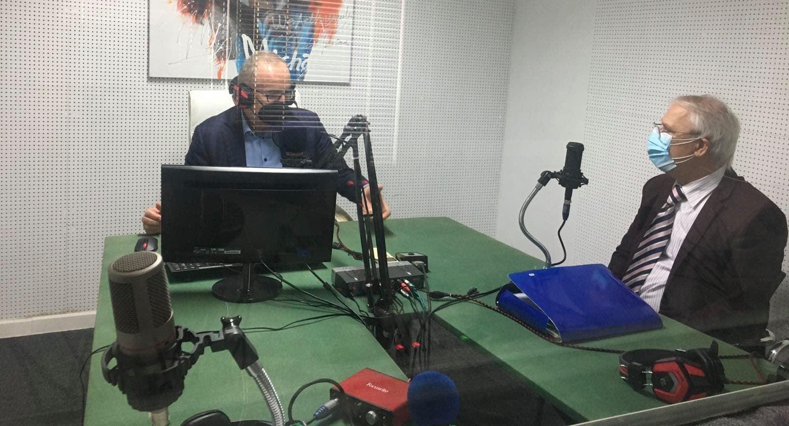 Belada: Zadatak SPC je uništiti sve što predstavlja crnogorski identitet, tu su i spomenici kulture