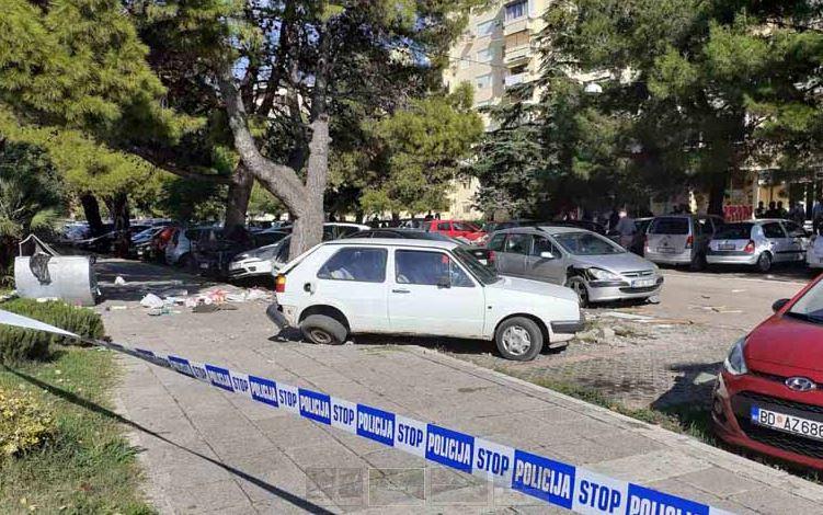 Bar: Gardašević stabilno; Mogući motiv ubistva nastavak obračuna kriminalnih grupa