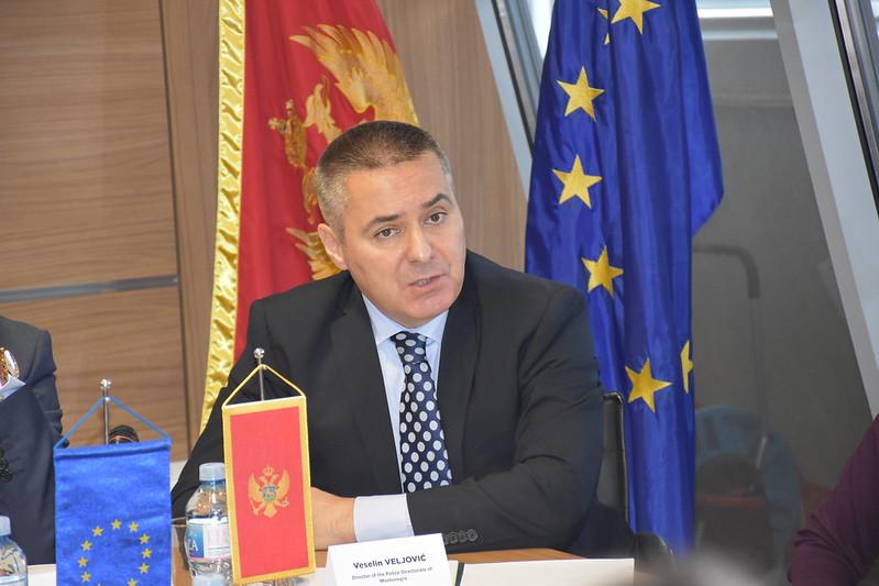 """""""Zahvaljujući zabrani ulaska kriminalcima iz Srbije i regiona, CG bezbjedna"""""""