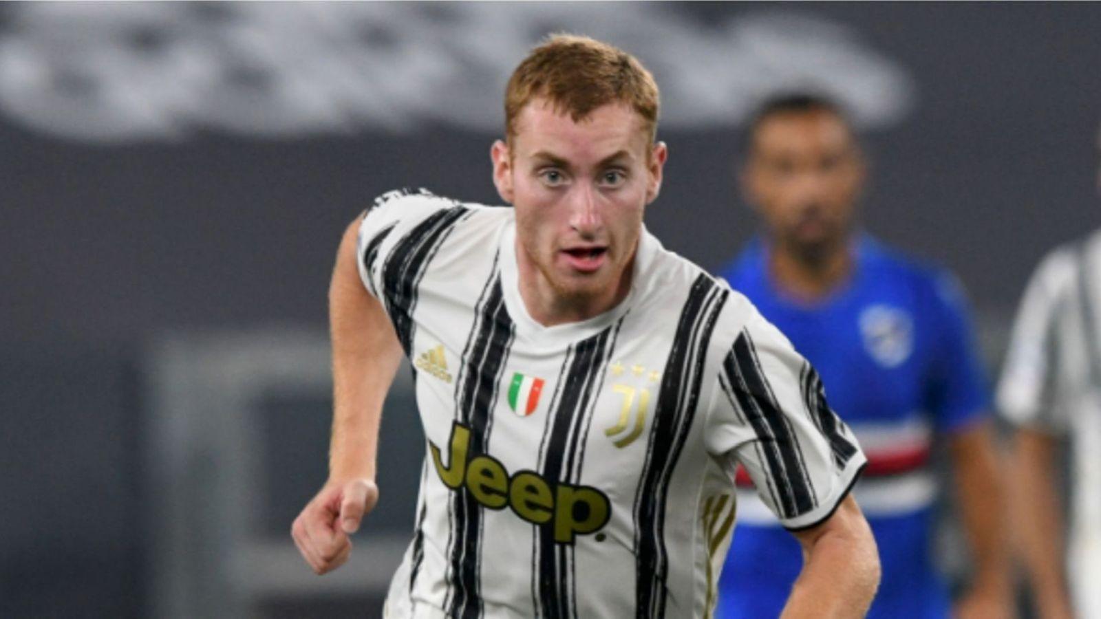 Juventus lako protiv Đenove
