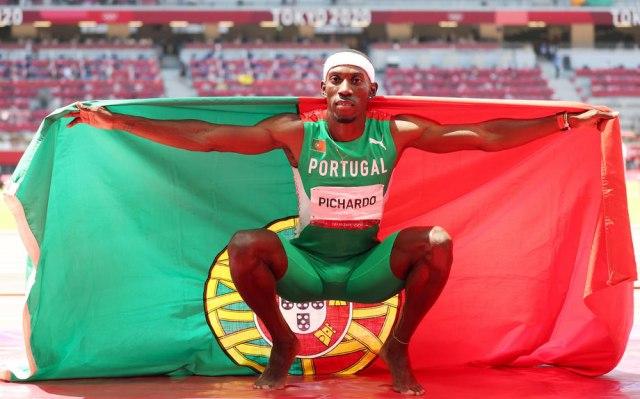 Zlato za Pikarda, prva medalja u istoriji za Burkinu Faso