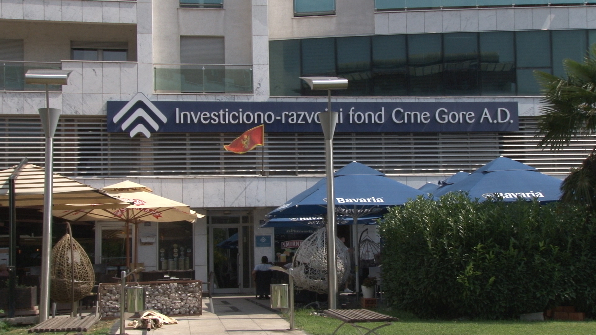IRF do sada plasirao 170 miliona eura crnogorskoj privredi