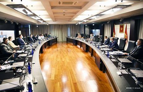 Potvrđeno pisanje Antene M: CG otvara granice za državljane Rusije i Azerbejdžana