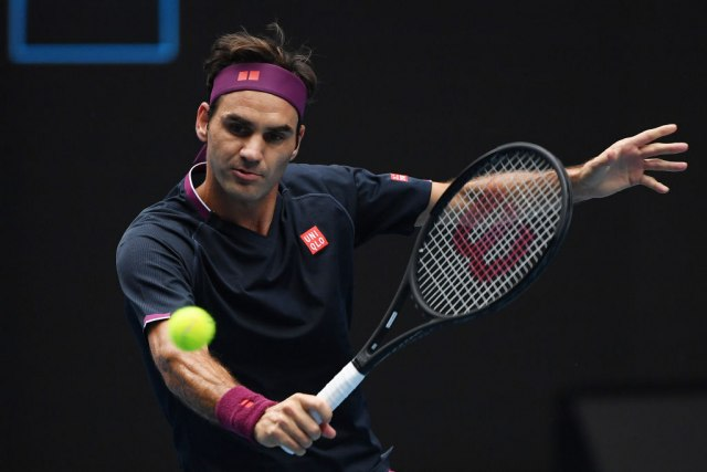 Federer nakon drame do osmine finala AO