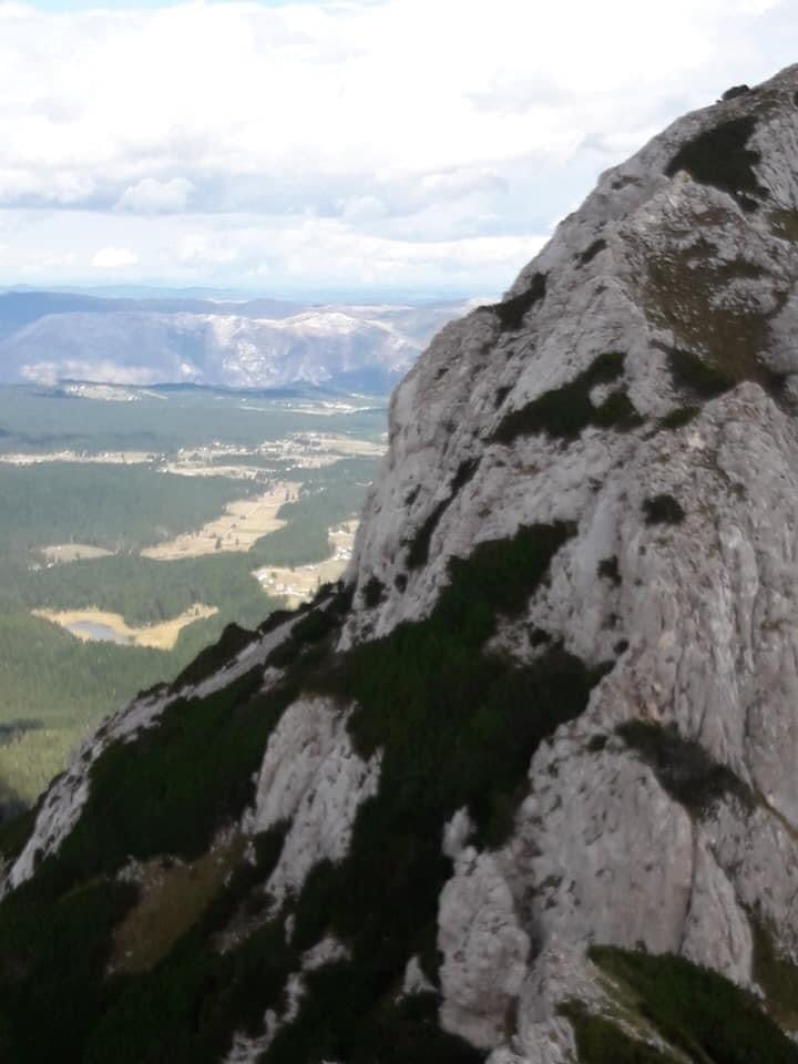 Tragedija: Državljanka Srbije stradala na Durmitoru