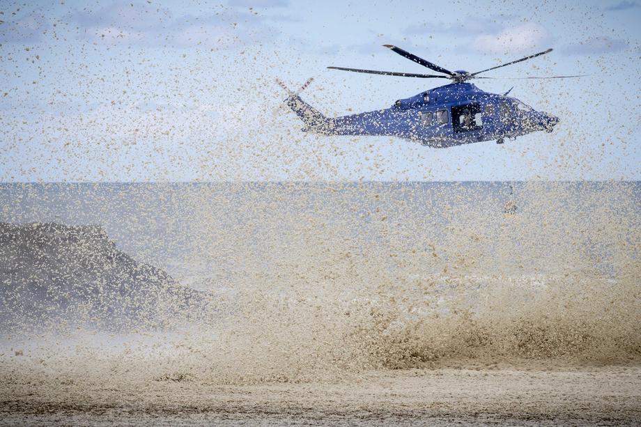 Zapalio se Mi-17, poginuli vojnici