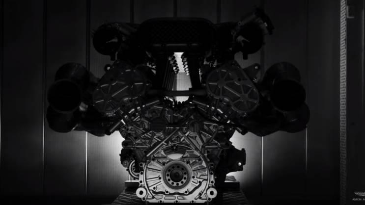 """Aston Martin ima novu """"zvijer"""": Pogledajte video i pojačajte zvuk"""