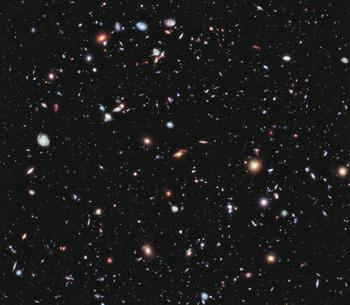 Naučnici na tragu izvora radio-talasa iz svemira?