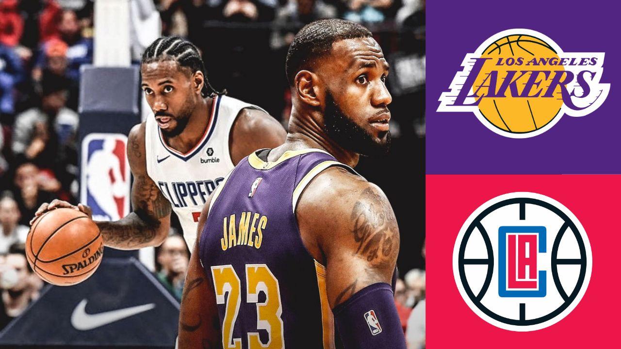 Počinje NBA ludilo: Holivudski obračun na otvaranju nove sezone