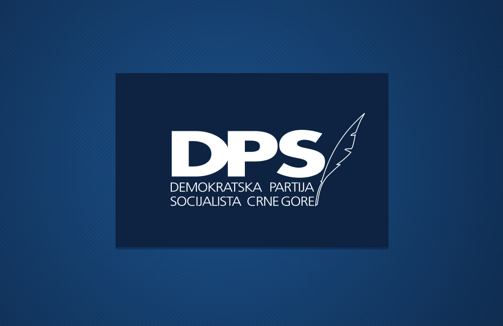 DPS Glavnog grada: Iza vjerskih skupova kriju se politički ciljevi DF