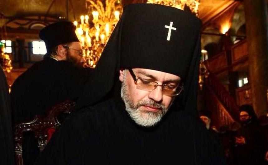 Danilo, arhiepiskop Vaseljenske patrijaršije, podržava pravo Crne Gore da ima svoju autokefalnu Crkvu!