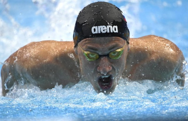 Evropski prvak propušta Olimpijske igre