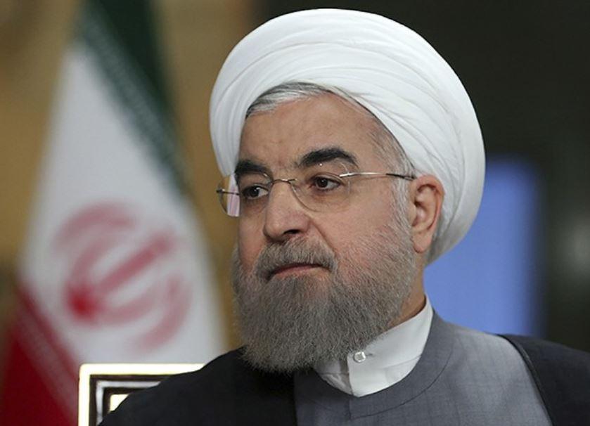 Rohani: Iran ne traži rat sa Amerikom