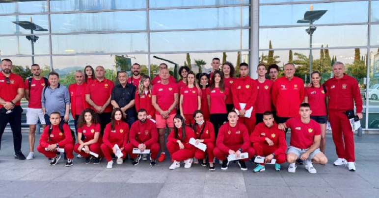 Crnogorski atletičari sedmi u Limasolu