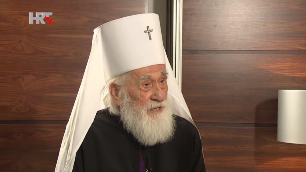 Mitropolit CPC Mihailo: Zakon je lako primijeniti