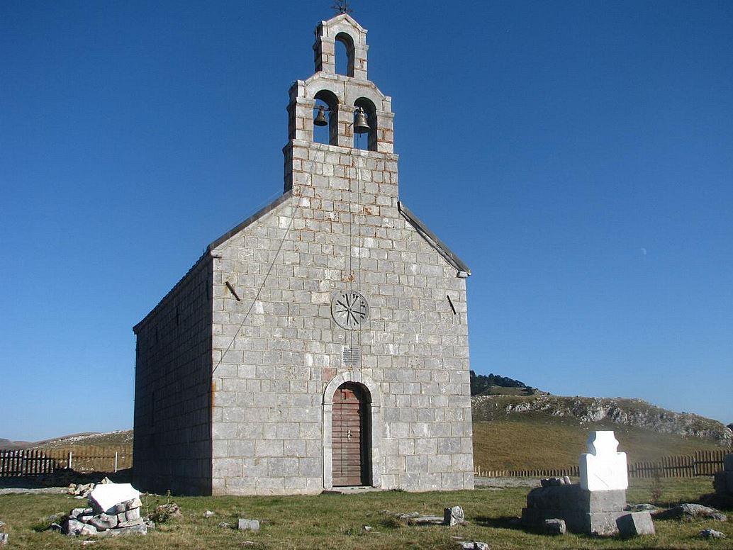 Autokefalna Crkva Kraljevine Crne Gore (1922)