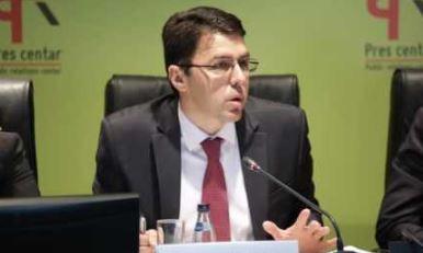 Radulović: Država dužna da obezbijedi poštovanje svojih državnih simbola